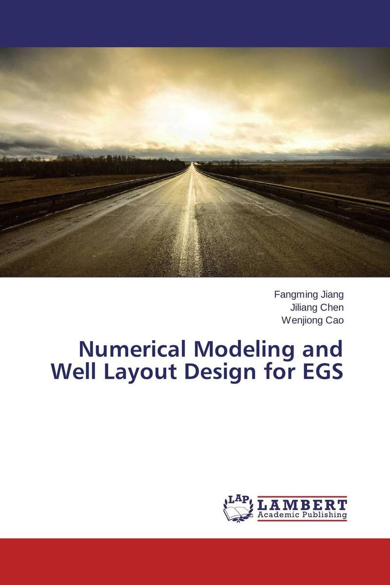 Numerical Modeling and Well Layout Design for EGS tarek ahmed working guide to reservoir rock properties and fluid flow