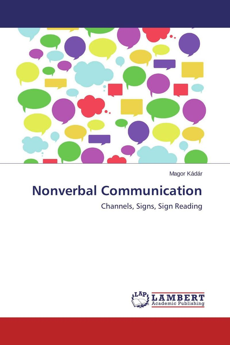 Nonverbal Communication the reader