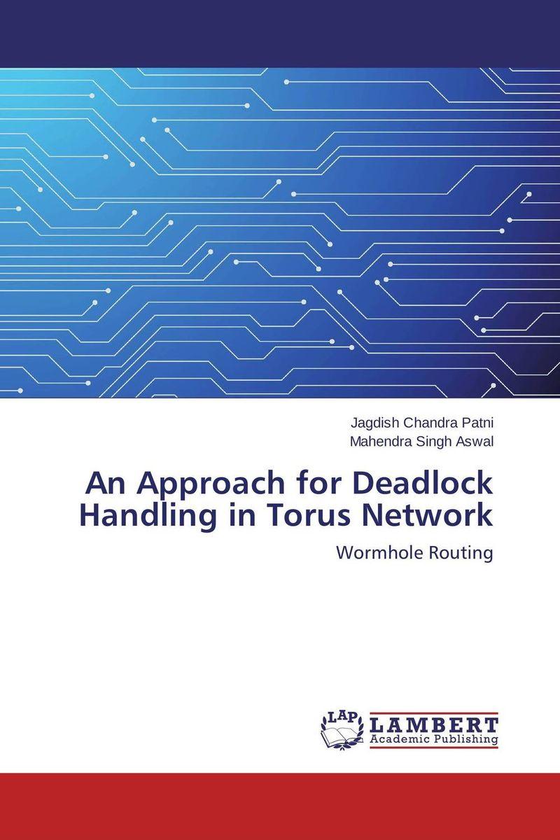 An Approach for Deadlock Handling in Torus Network stemming algorithm for awngi text a longest match approach