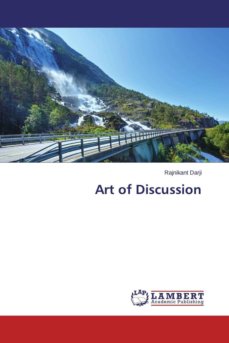 Art of Discussion