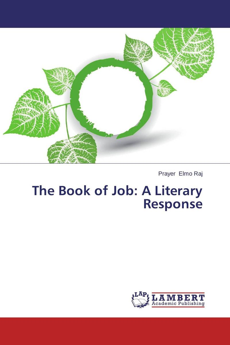The Book of Job: A Literary Response a sobering book explanation of the book of ecclesiastes