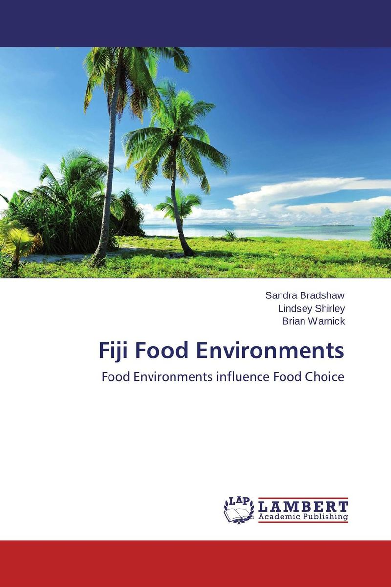 Fiji Food Environments nutrition status and food consumption pattern of children with cancer