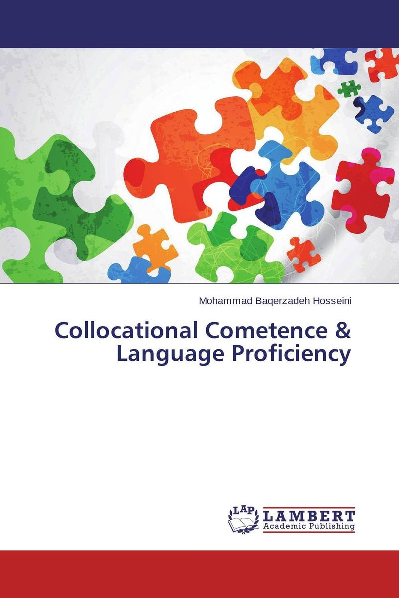 Collocational Cometence & Language Proficiency the relationship between dementias and language disorders