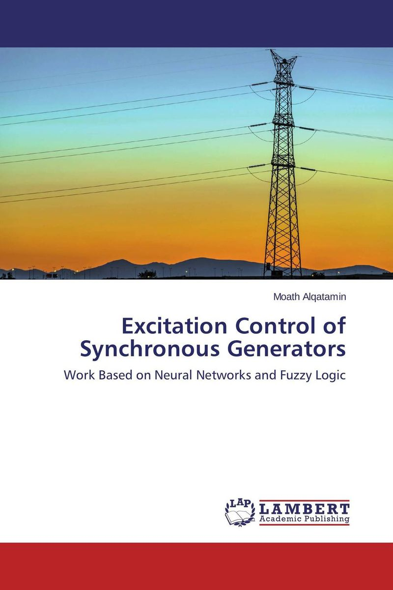 Excitation Control of Synchronous Generators n j patil r h chile and l m waghmare design of adaptive fuzzy controllers