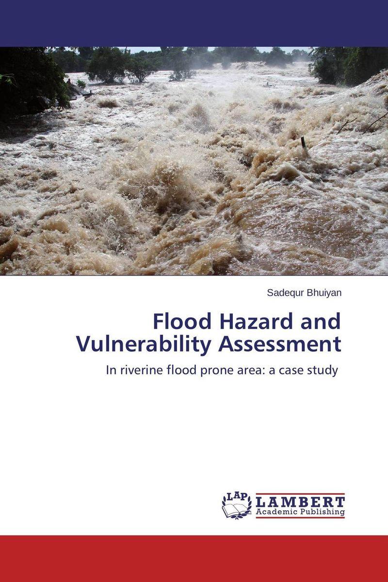 Flood Hazard and Vulnerability Assessment land degradation assessment using geospatial technique