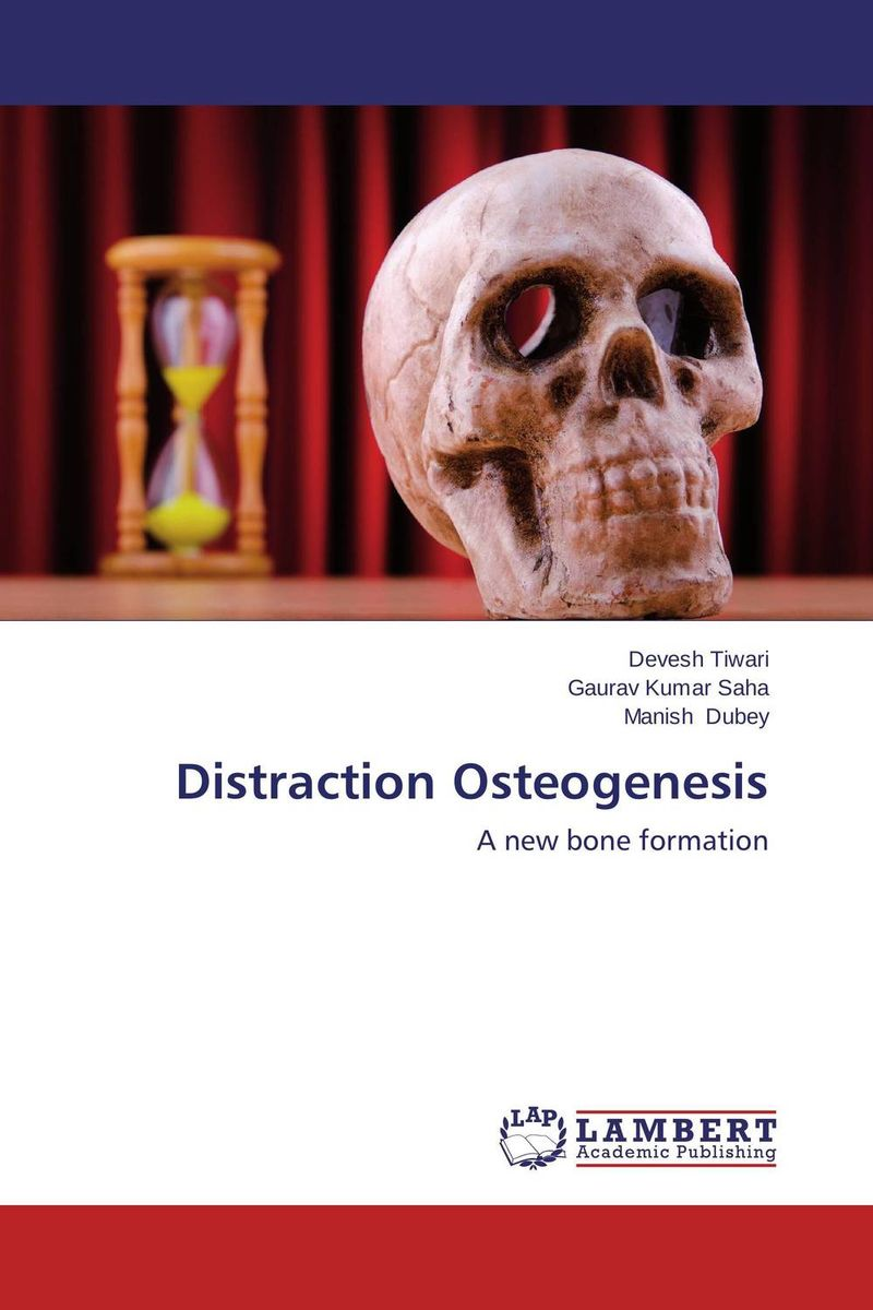 Distraction Osteogenesis driven to distraction