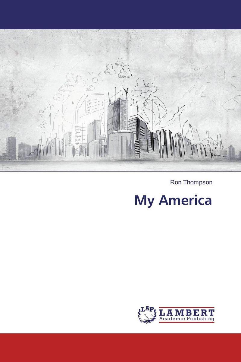 My America society in america