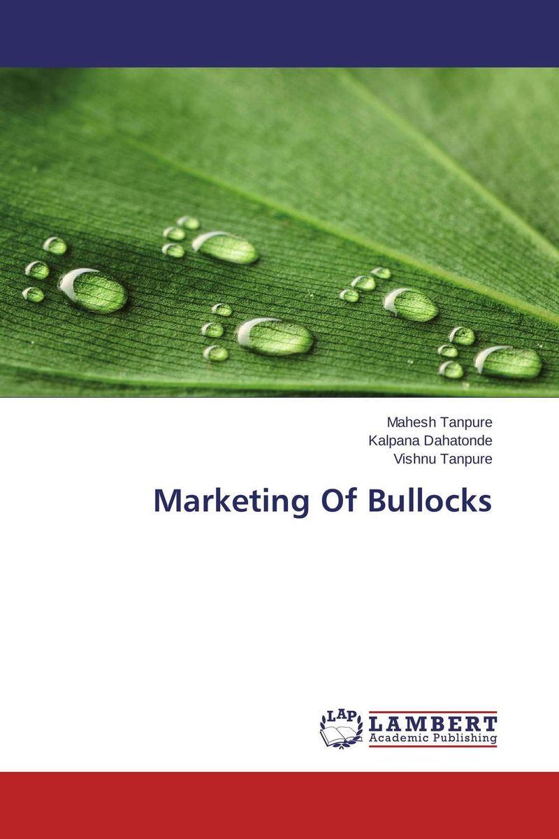 Marketing Of Bullocks marketing of indian tea