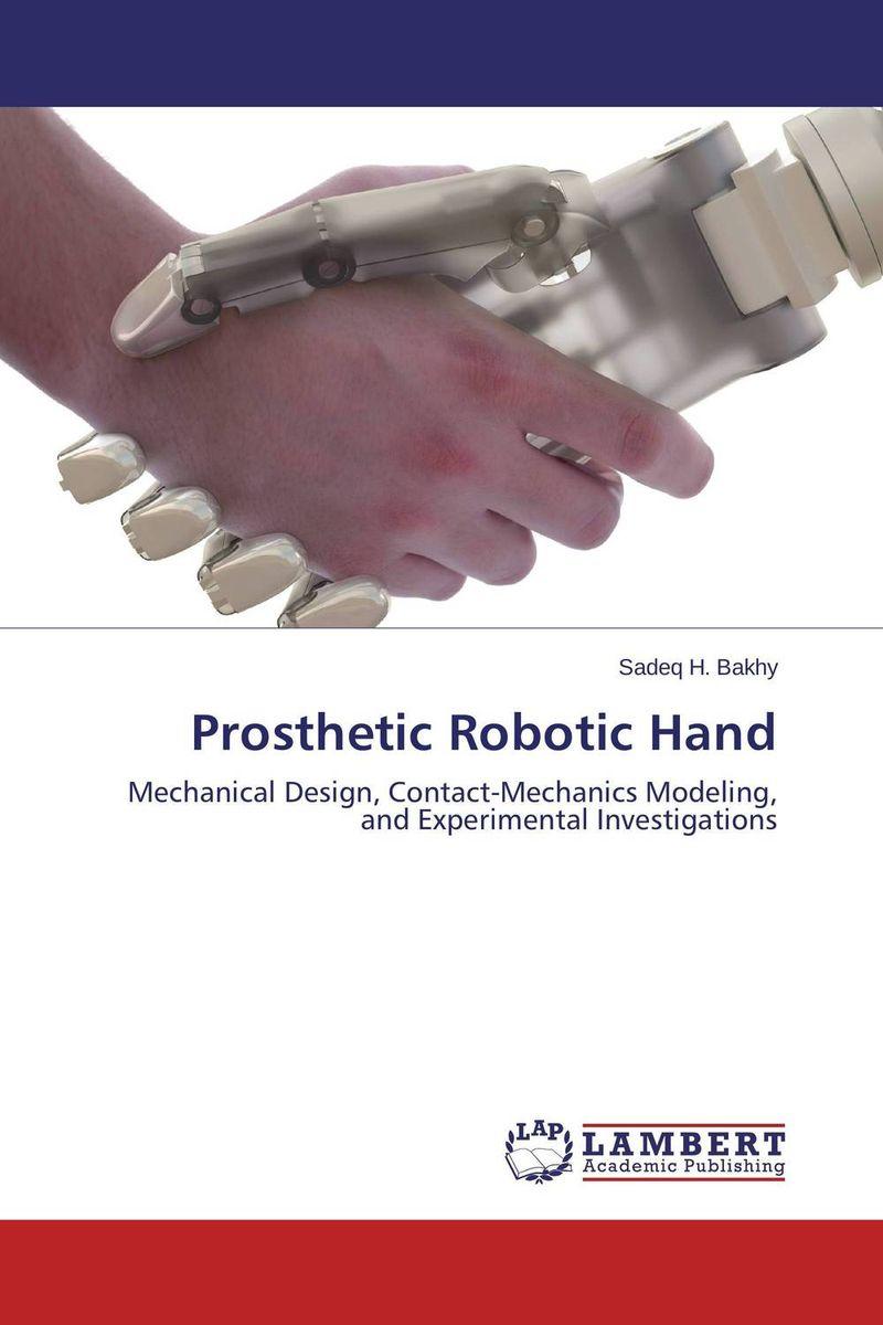 Prosthetic Robotic Hand fundamentals for control of robotic manipulators