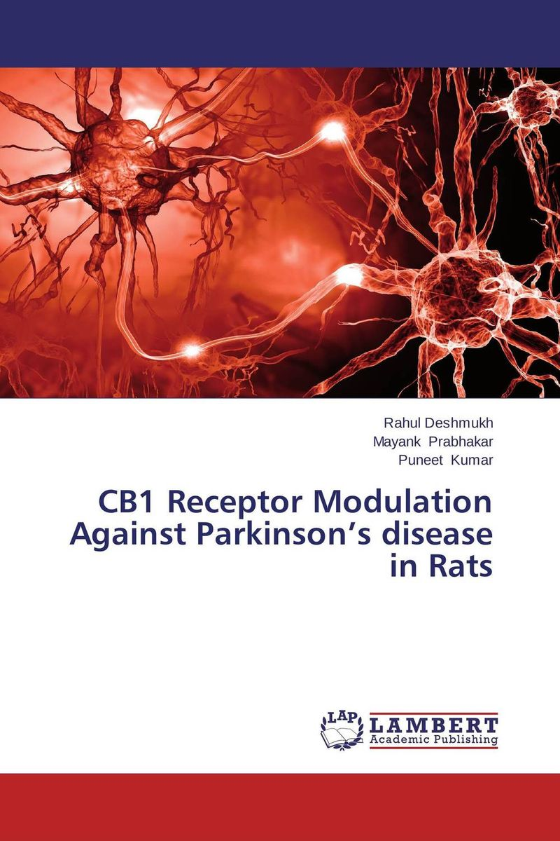 CB1 Receptor Modulation Against Parkinson's disease in Rats modulation of hiv co receptor expression on cells by anti virals