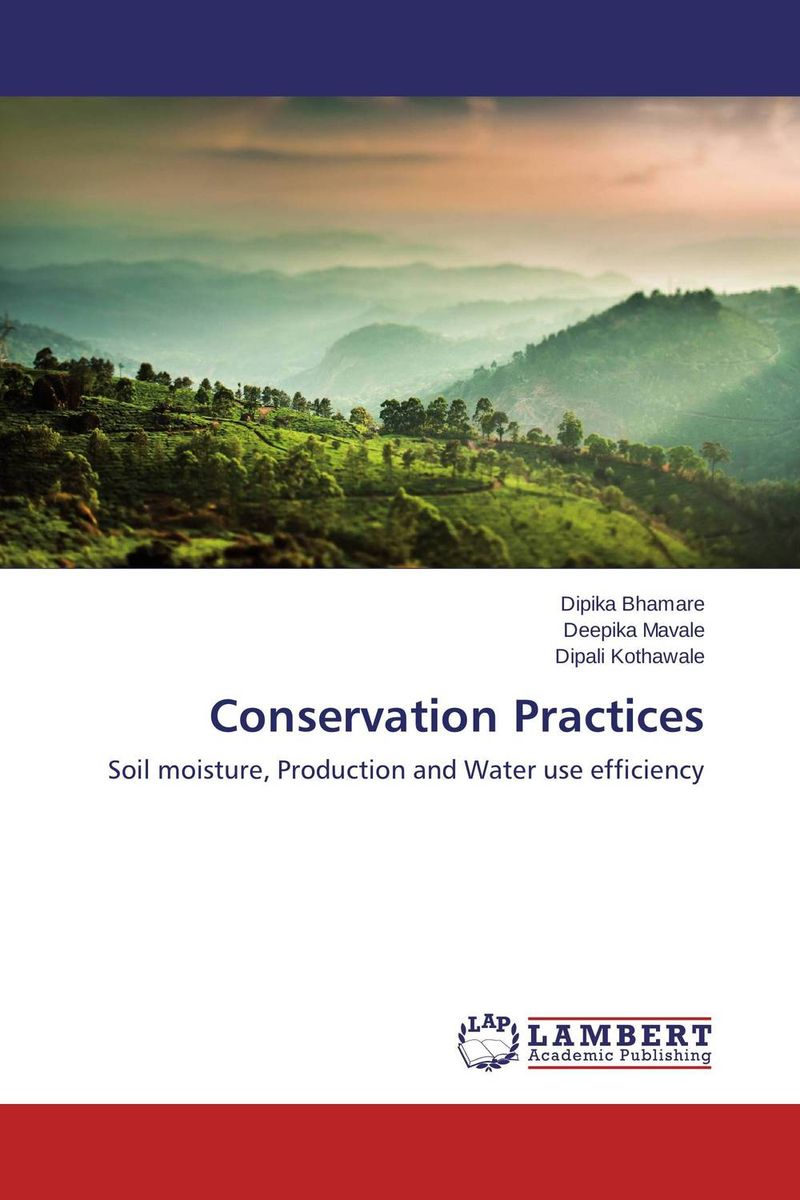Conservation Practices soil and land resource evaluation for village level planning