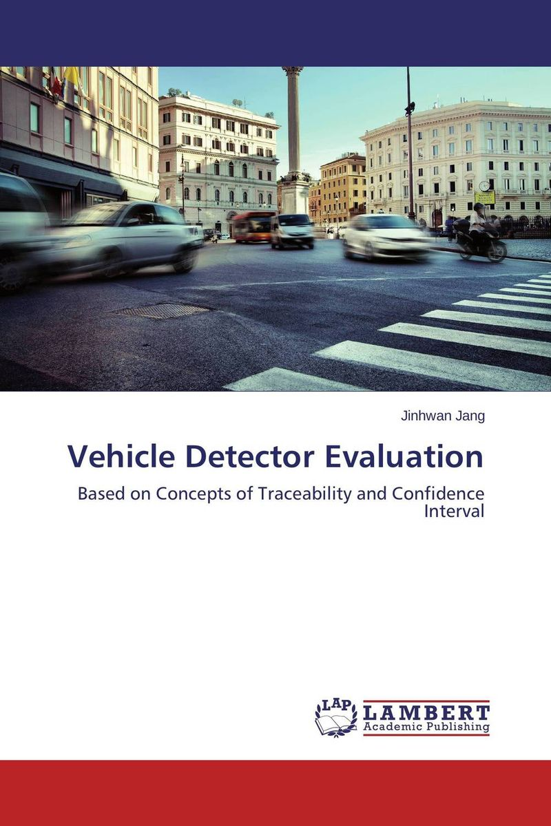 Vehicle Detector Evaluation evaluation of aqueous solubility of hydroxamic acids by pls modelling