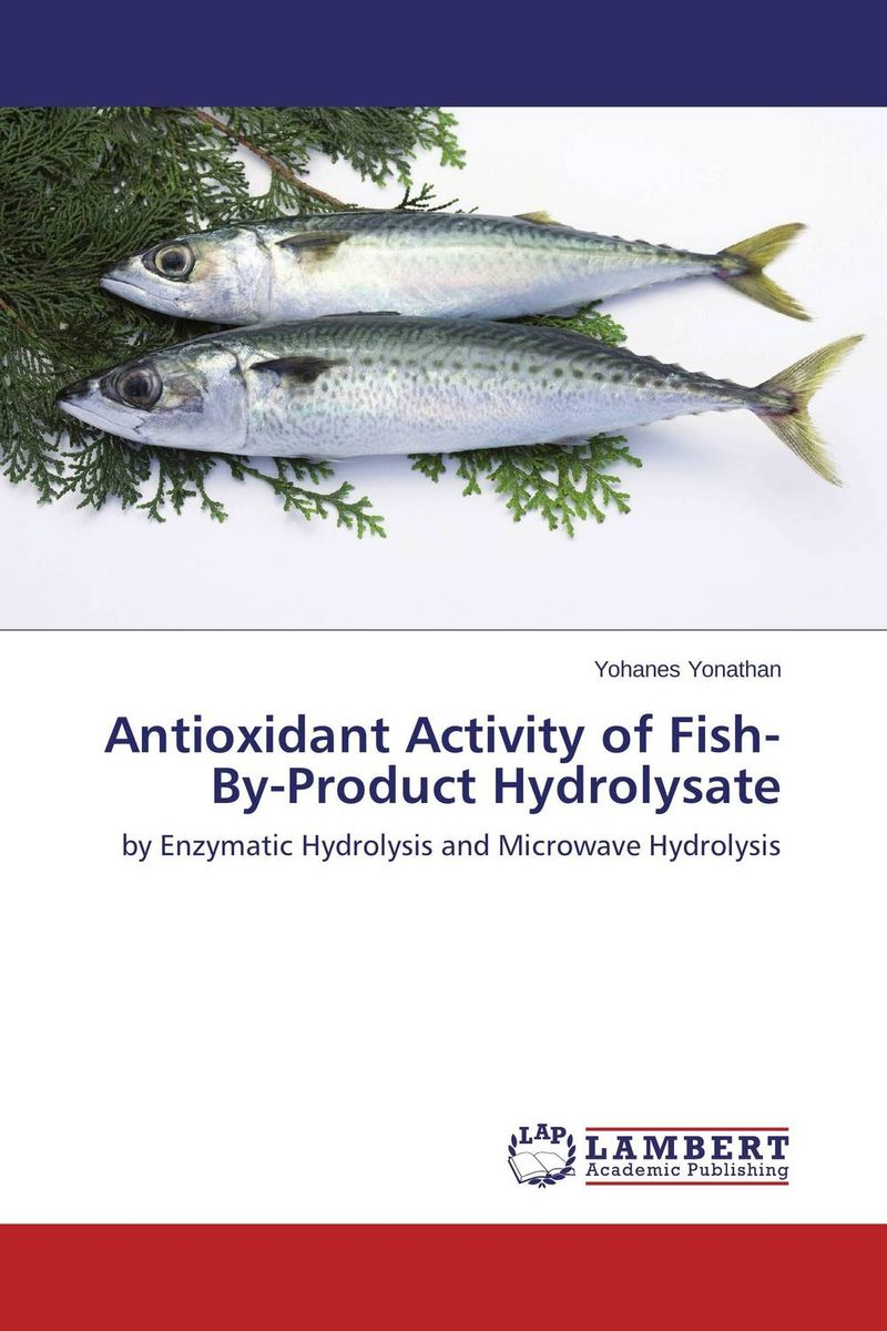 Antioxidant Activity of Fish-By-Product Hydrolysate study of pose