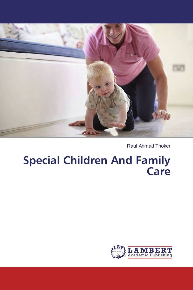 Special Children And Family Care family caregiving in the new normal
