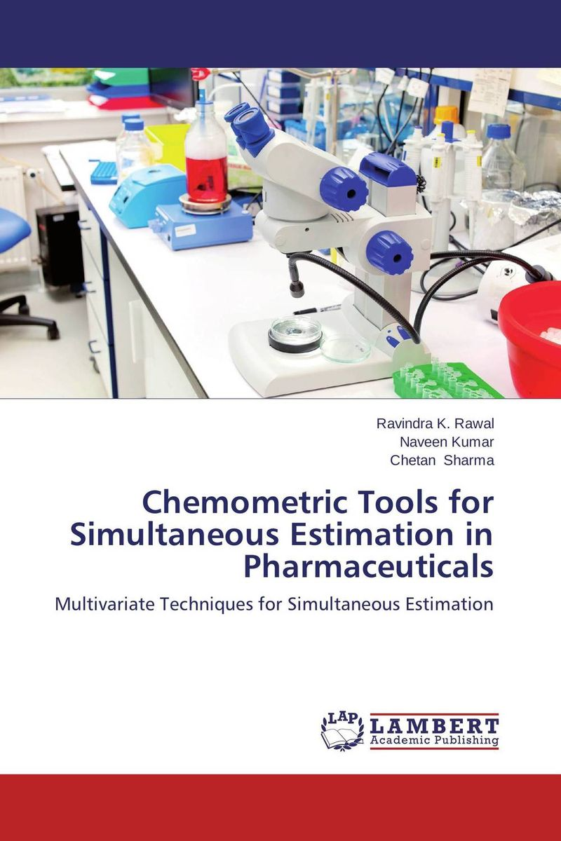 Chemometric Tools for Simultaneous Estimation in Pharmaceuticals impurity profiling of drugs and pharmaceuticals