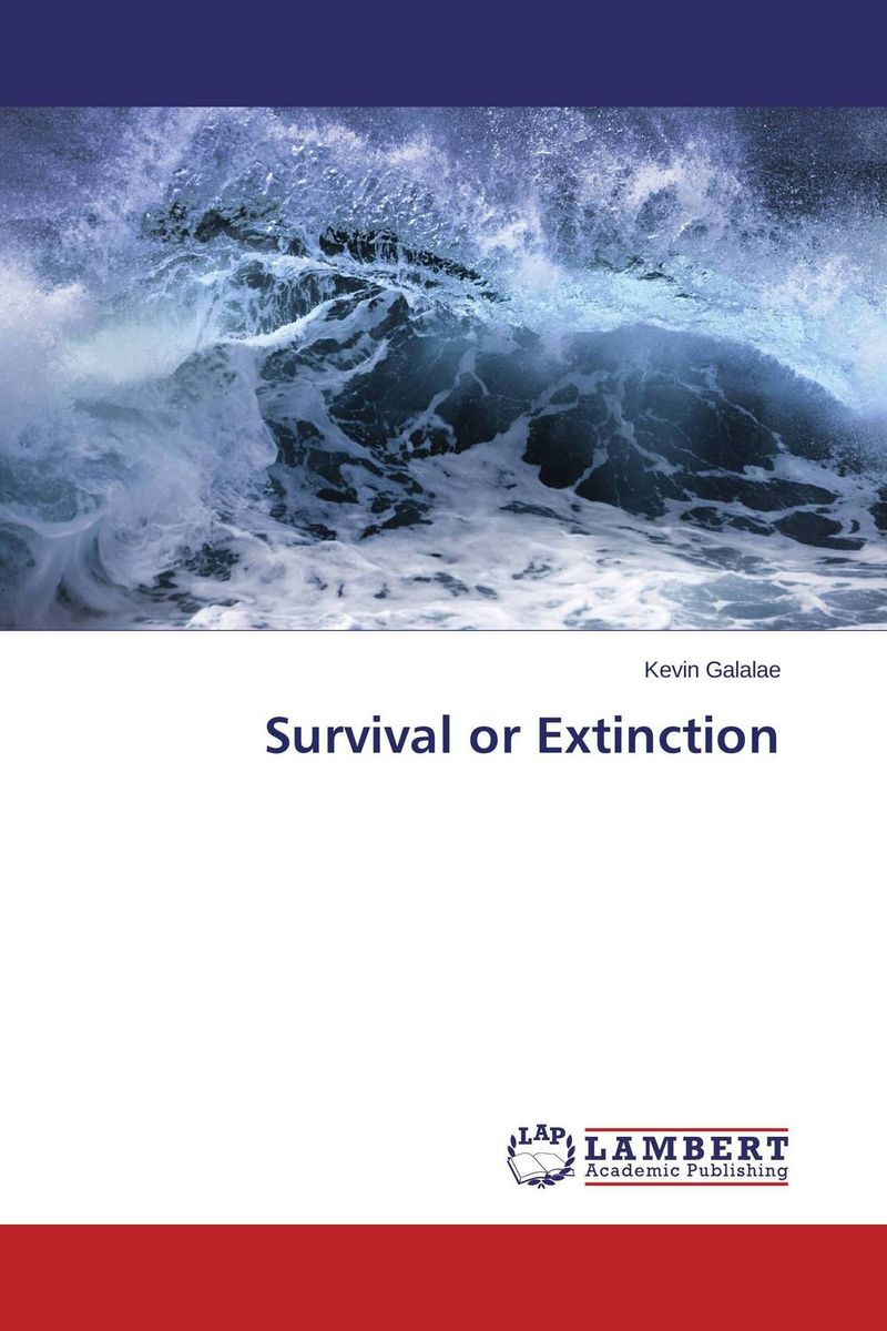 Survival or Extinction j newell philip a new harmony the spirit the earth and the human soul