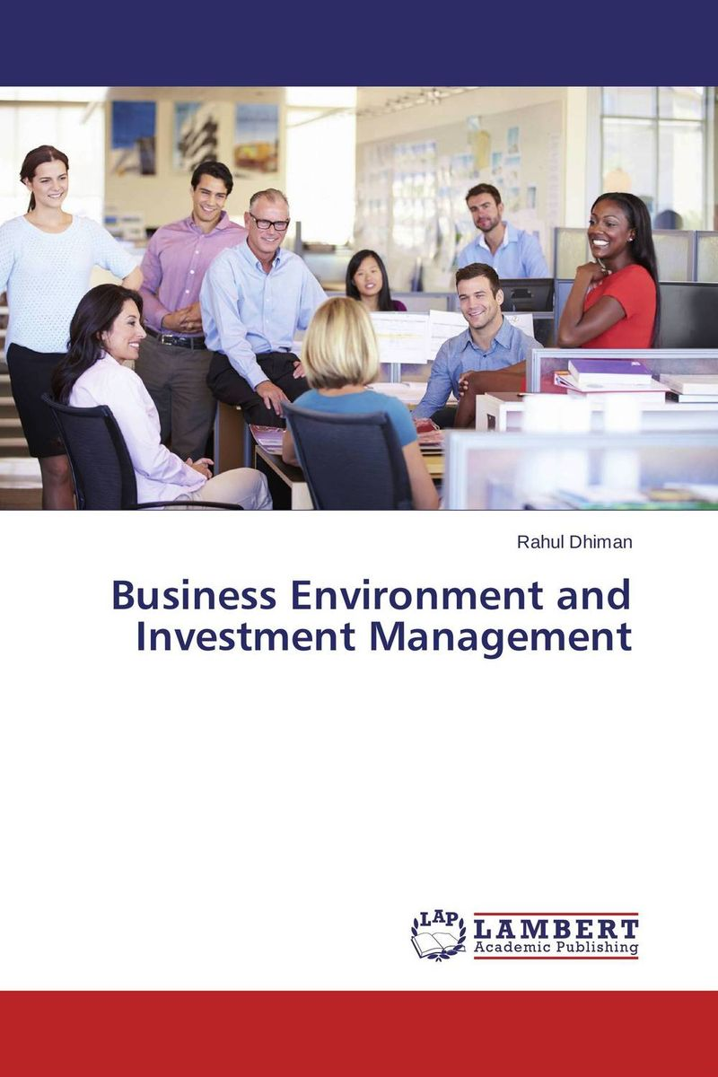 Business Environment and Investment Management a decision support tool for library book inventory management
