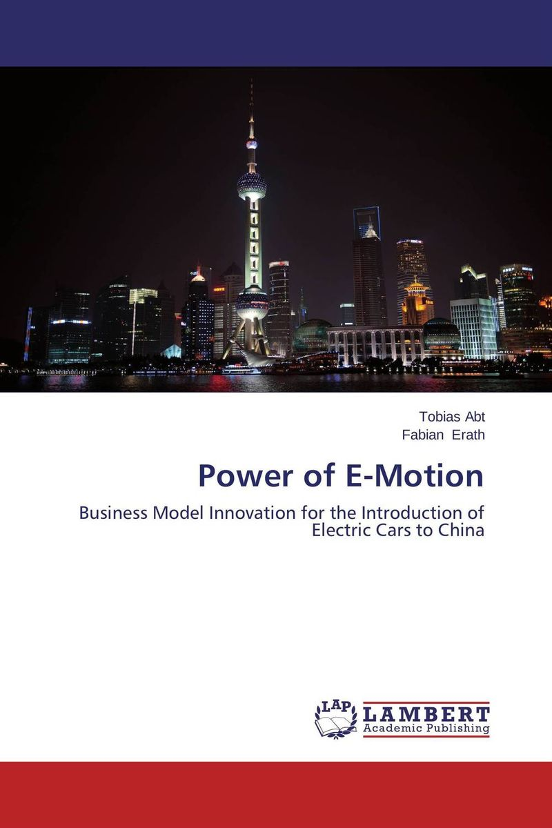 Power of E-Motion