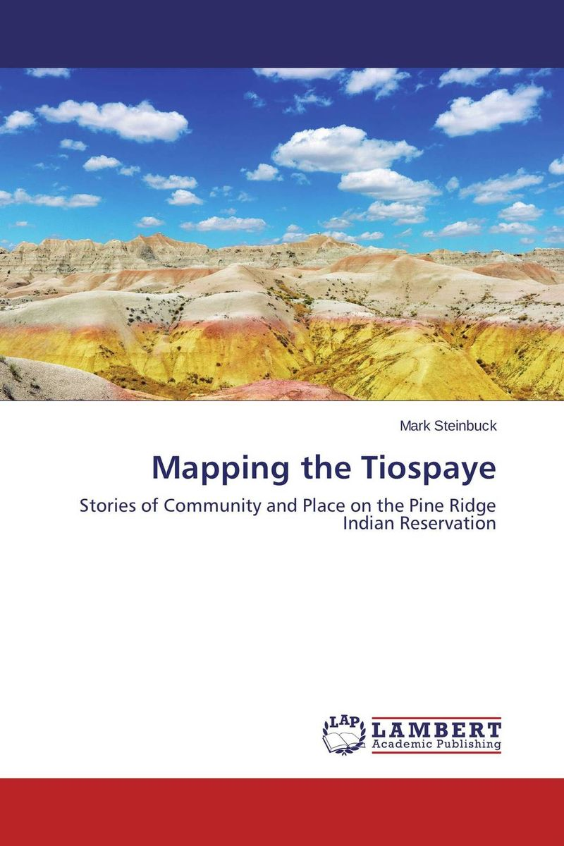 Mapping the Tiospaye