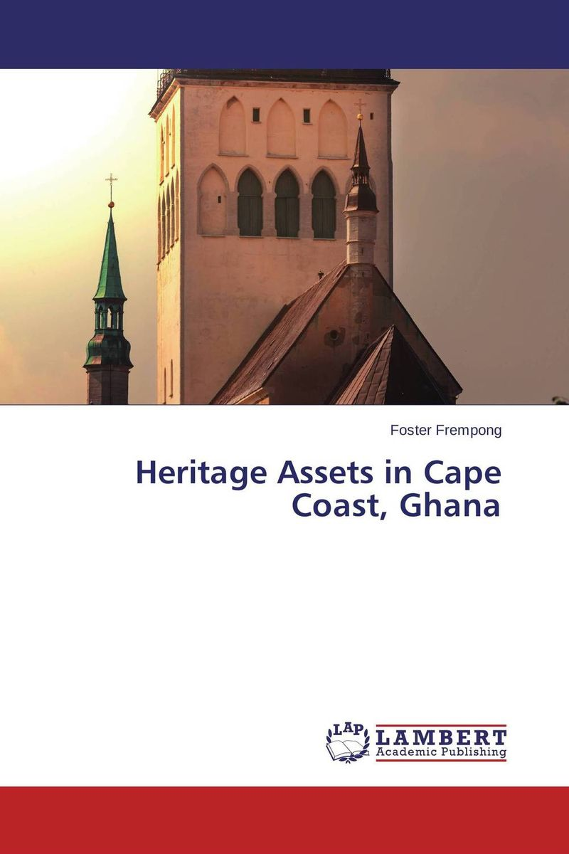 Heritage Assets in Cape Coast, Ghana heritage and non heritage chinese students learning strategy