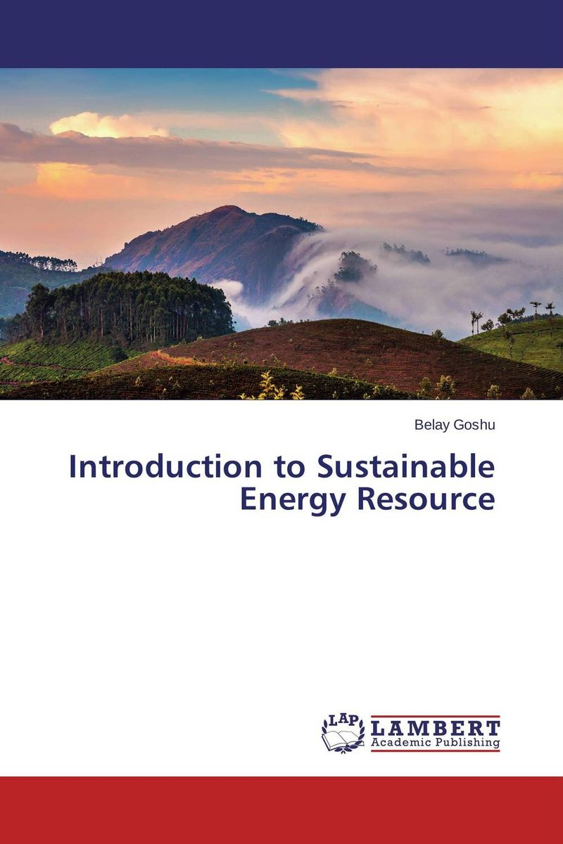 Introduction to Sustainable Energy Resource emerging issues on sustainable urban development