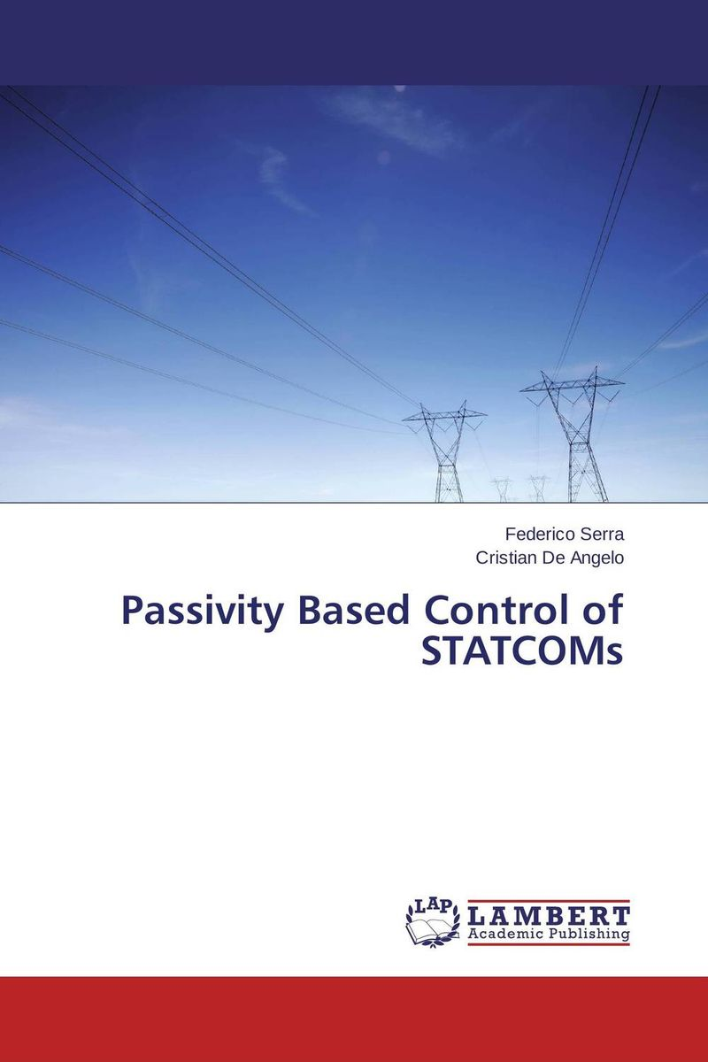 Passivity Based Control of STATCOMs