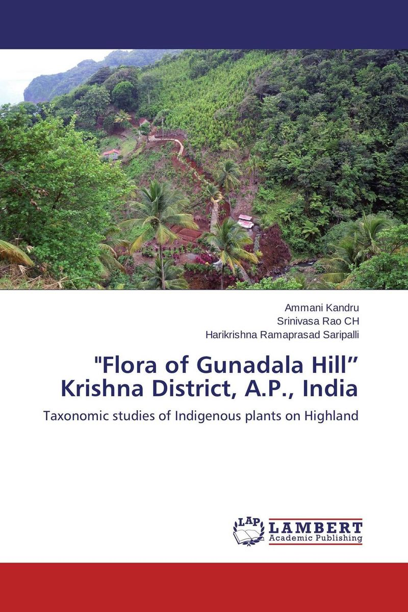 "Flora of Gunadala Hill"" Krishna District, A.P., India puck of pook s hill"