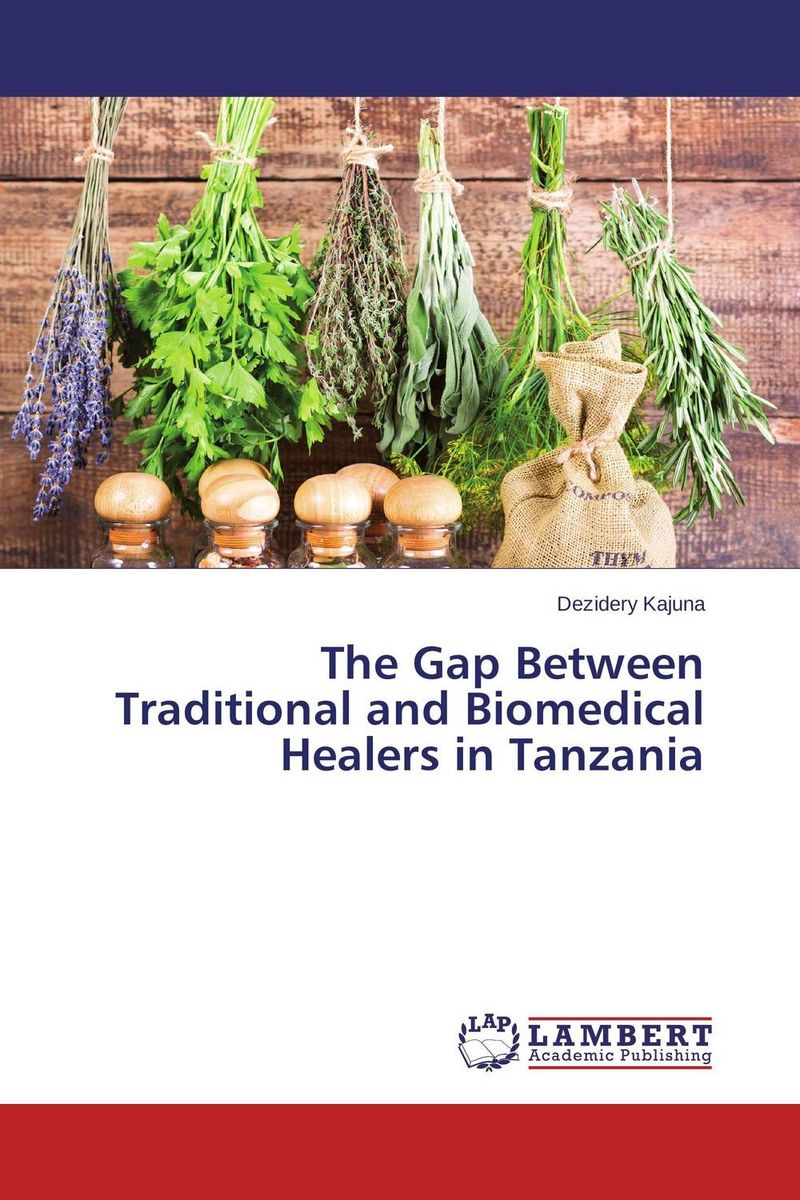 The Gap Between Traditional and Biomedical Healers in Tanzania лонгслив gap gap ga020ewvdq20