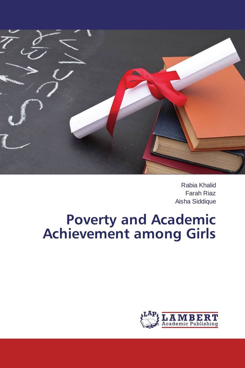 Poverty and Academic Achievement among Girls