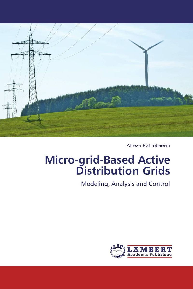 Micro-grid-Based Active Distribution Grids only plug unified controllers in smart grids by synchronous converter