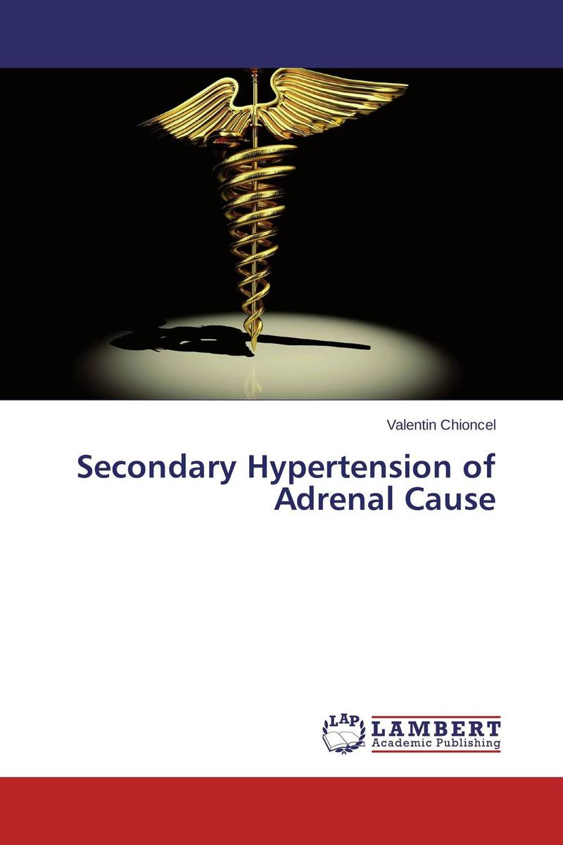 Secondary Hypertension of Adrenal Cause trace elements status in hypertension patients