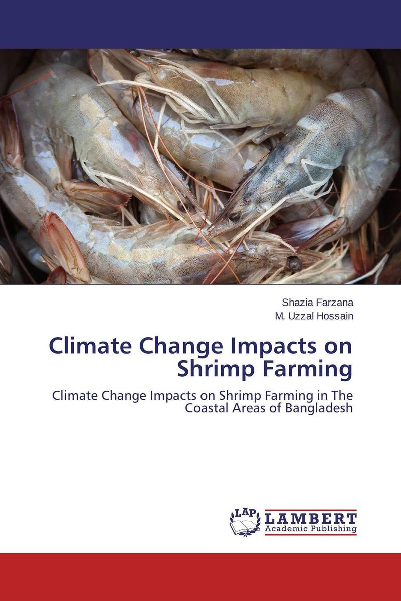 Climate Change Impacts on Shrimp Farming alternative herbal medicines for shrimp aquaculture