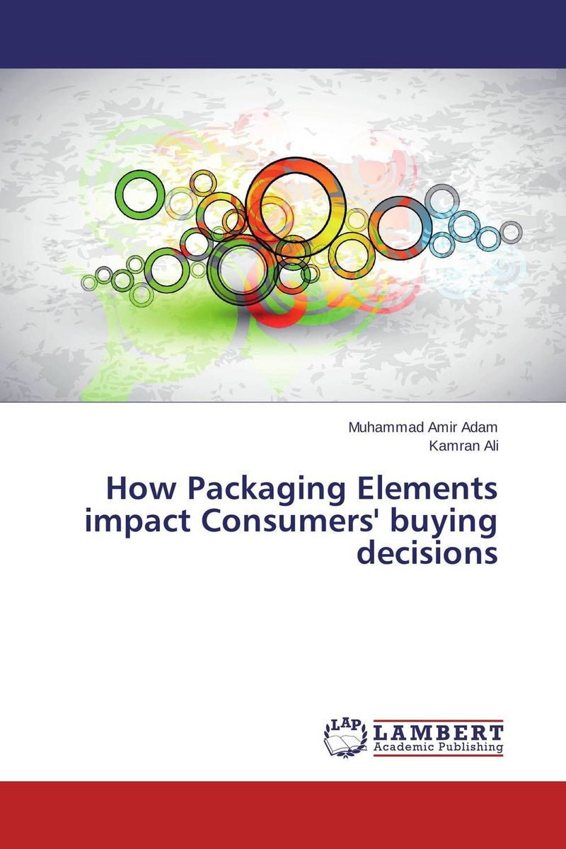 How Packaging Elements impact Consumers' buying decisions packaging design successful packaging for specific customer groups