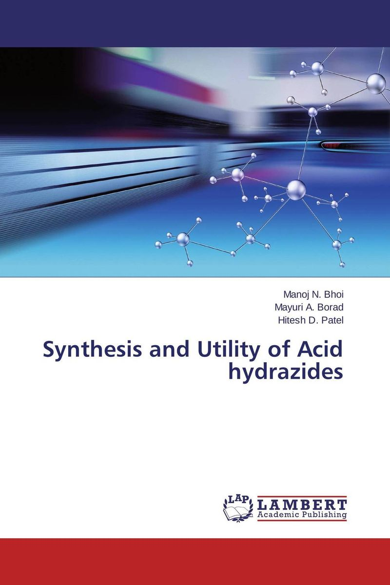 Synthesis and Utility of Acid hydrazides heterocyclic synthesis by microwave techniques