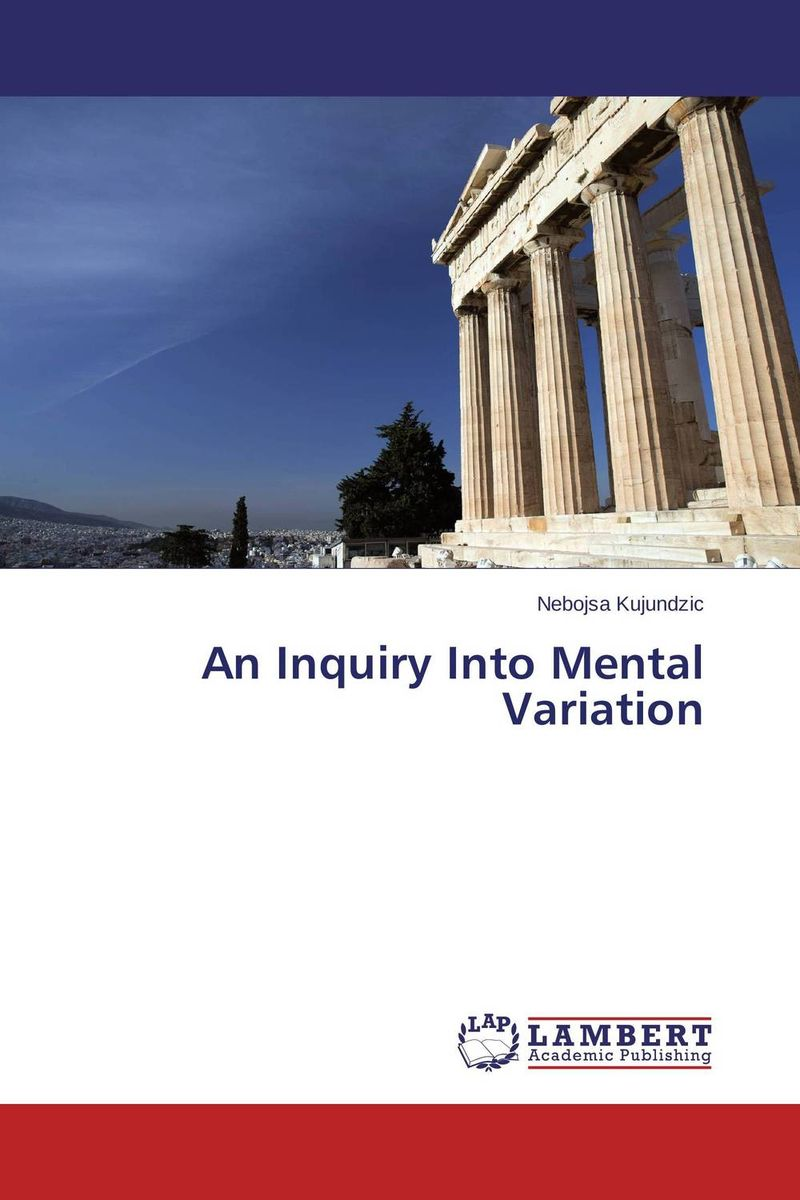 An Inquiry Into Mental Variation linguistic variation in a multilingual setting