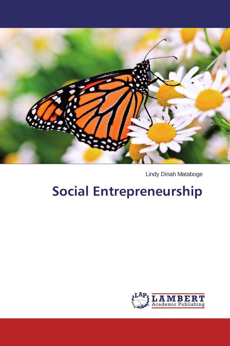 Social Entrepreneurship material change design thinking and the social entrepreneurship movement