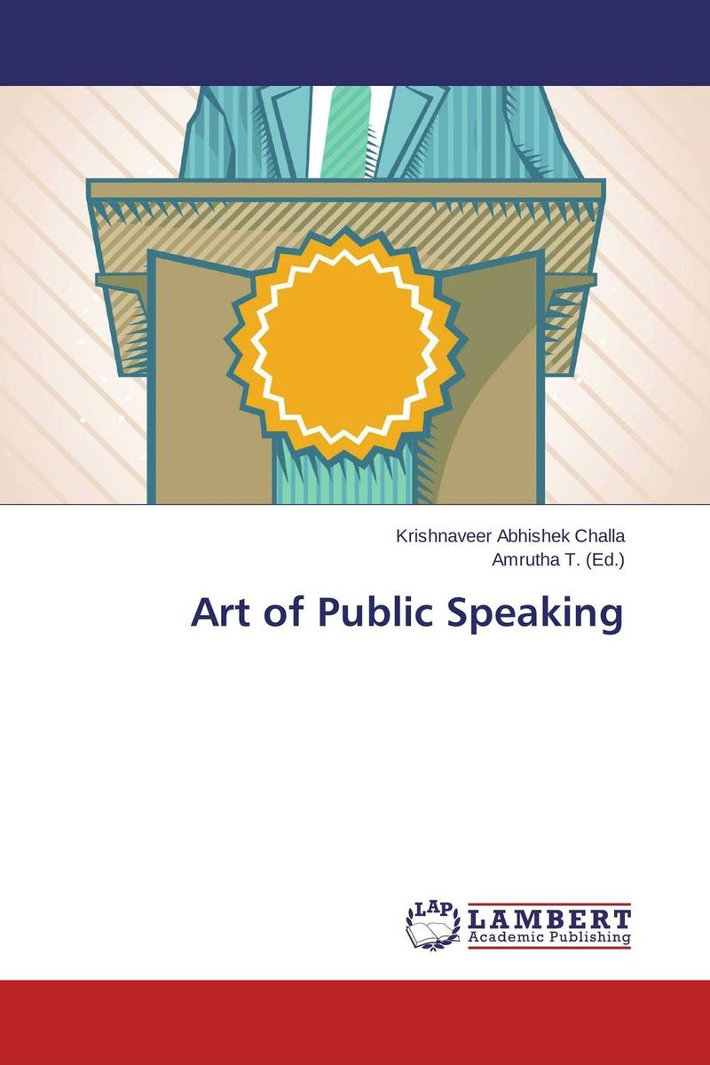 Art of Public Speaking the art of not breathing