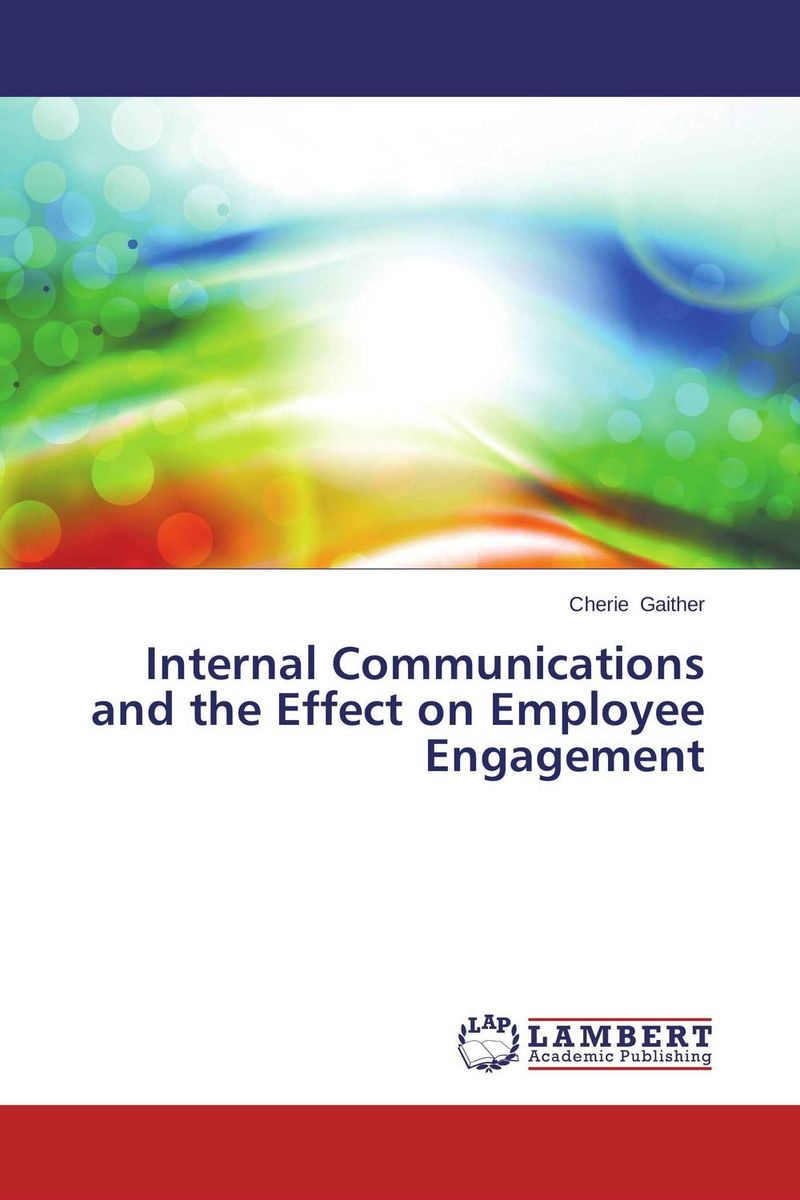 Internal Communications and the Effect on Employee Engagement evaluation of the internal control practices