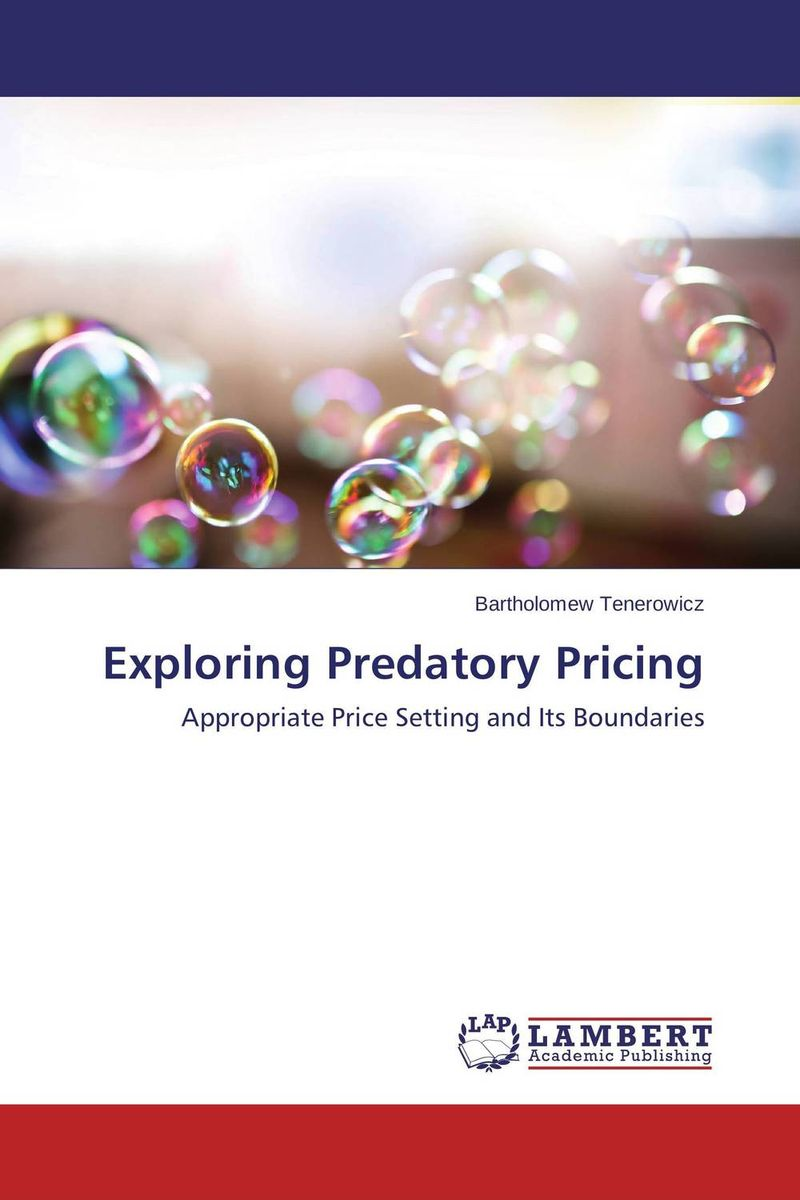 Exploring Predatory Pricing market day
