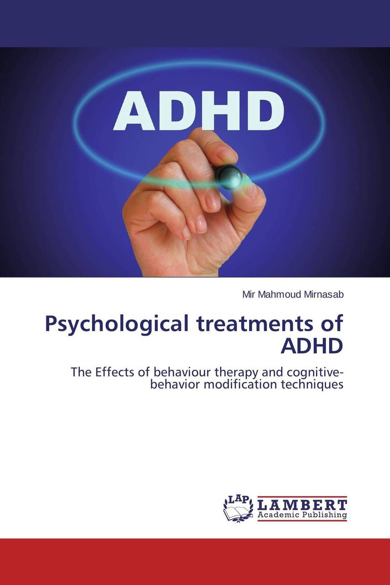 Psychological treatments of ADHD adhd advantage the