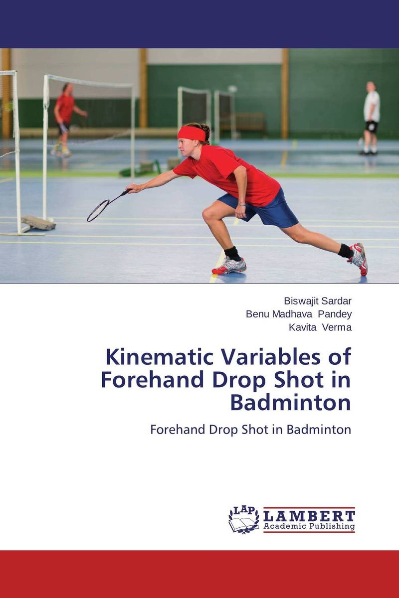 Kinematic Variables of Forehand Drop Shot in Badminton drop shot drf 040 g008