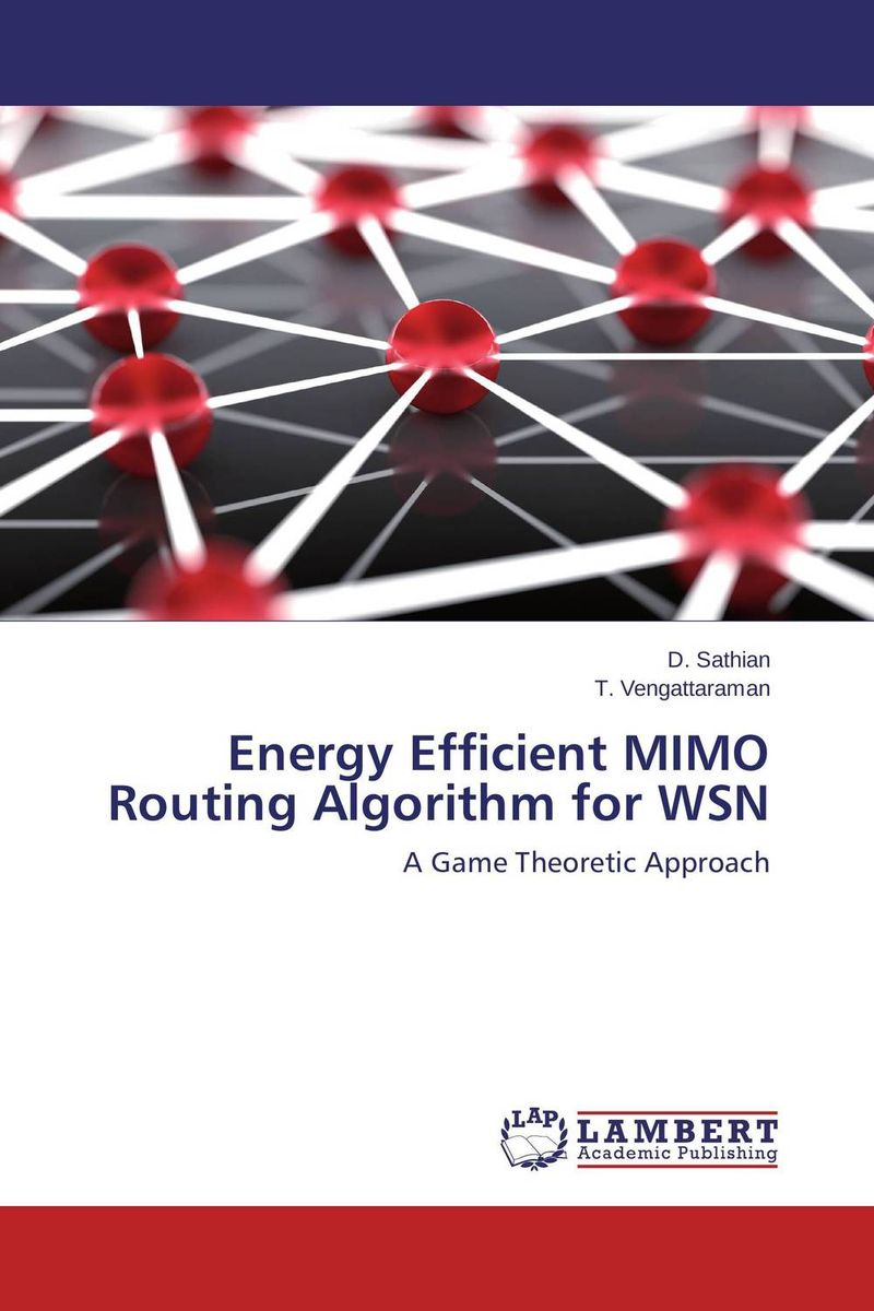 Energy Efficient MIMO Routing Algorithm for WSN