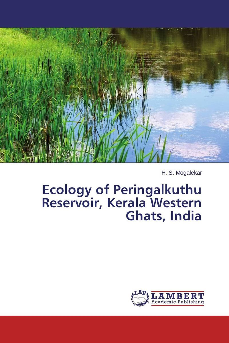 Ecology of Peringalkuthu Reservoir, Kerala Western Ghats, India майка классическая printio sadhus of india