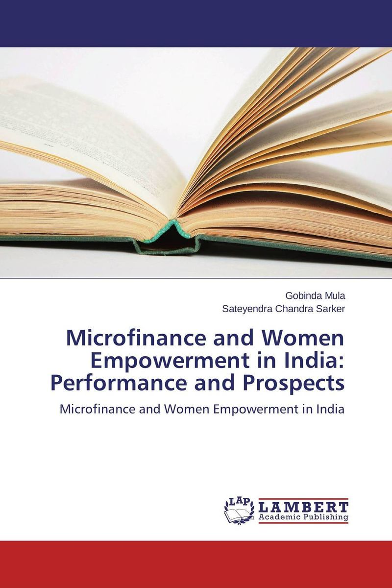 Microfinance and Women Empowerment in India: Performance and Prospects theatre for women empowerment and development