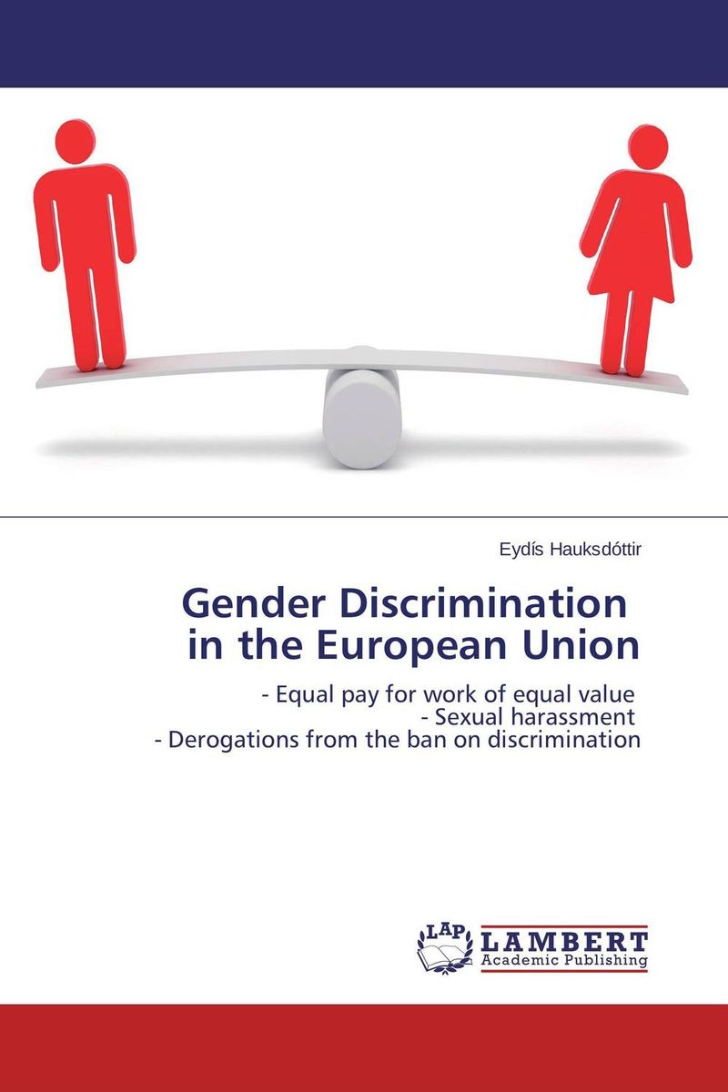 Gender Discrimination in the European Union development of the third european union maritime safety package