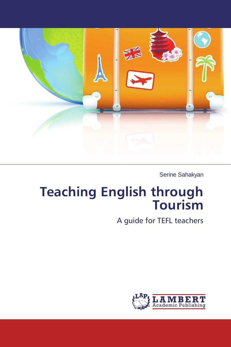 Teaching English through Tourism morris c flash on english for tourism second edition