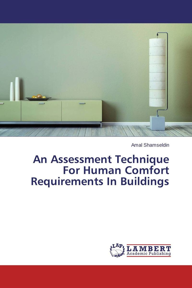 An Assessment Technique For Human Comfort Requirements In Buildings an assessment of indexing and abstracting services