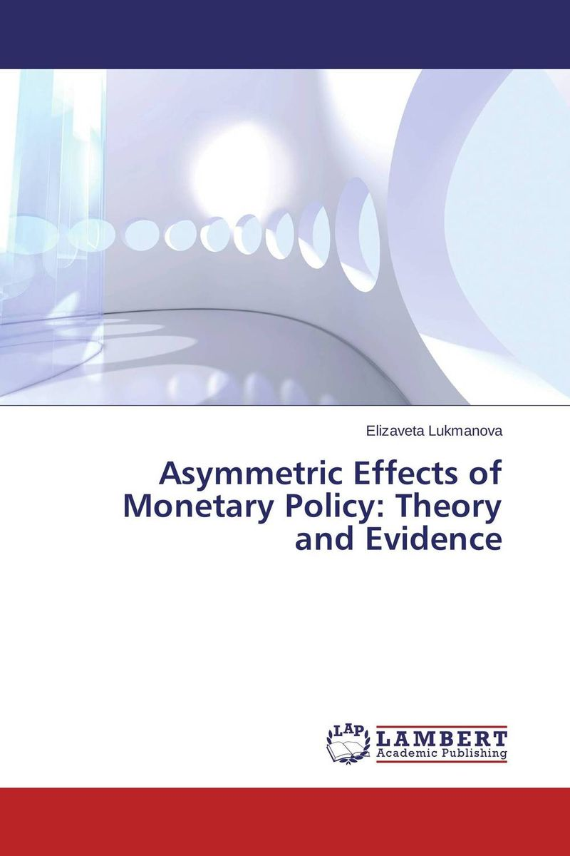 Asymmetric Effects of Monetary Policy: Theory and Evidence arcade ndoricimpa inflation output growth and their uncertainties in south africa empirical evidence from an asymmetric multivariate garch m model