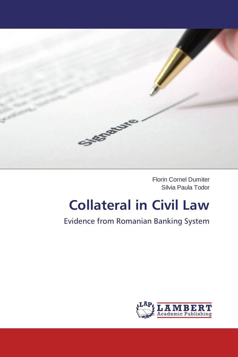 Collateral in Civil Law voluntary associations in tsarist russia – science patriotism and civil society