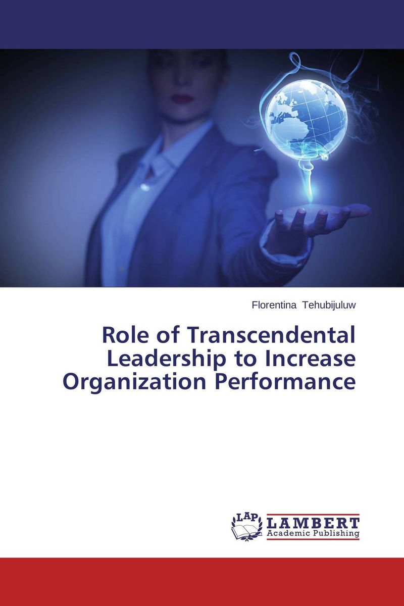 Role of Transcendental Leadership to Increase Organization Performance the role of absurdity within english humour